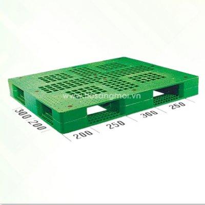 Pallet nhựa SG-1210