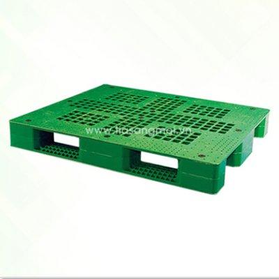 Pallet nhựa SG-1210C2