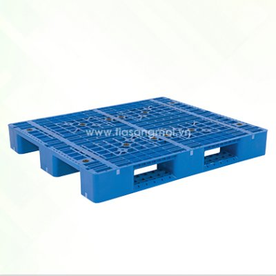 Pallet nhựa P2-3