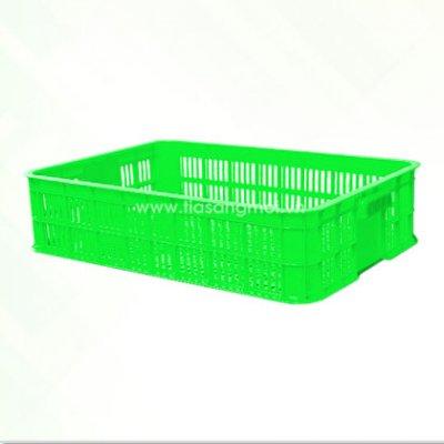 Sóng nhựa hở HT397-1T5