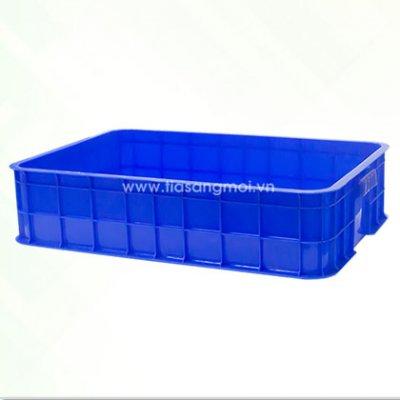 Sóng nhựa bít HT395-1T5B