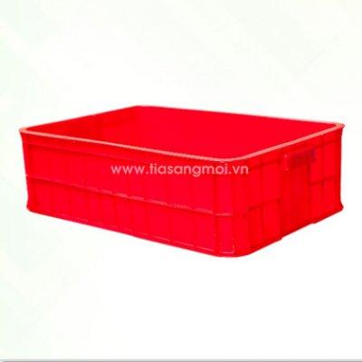 Sóng nhựa bít HT374-1T9B
