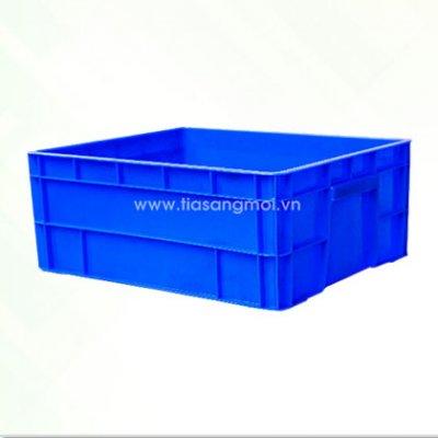 Sóng nhựa bít HT387-2T2B