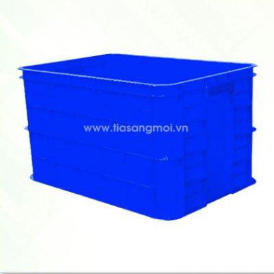 Sóng nhựa bít HT457-3T9B