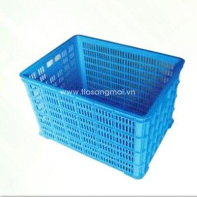 Thùng nhựa C3