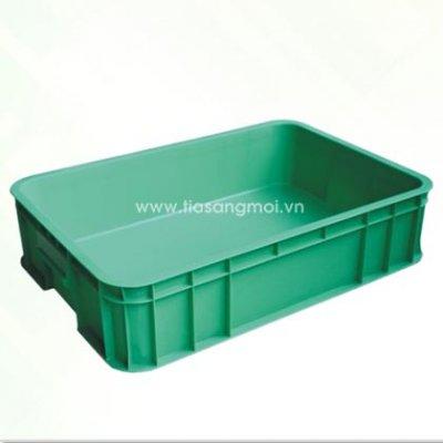 Thùng nhựa B11