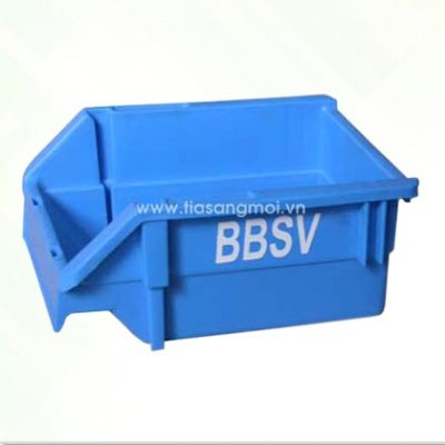 Thùng nhựa B5