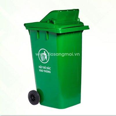 Thùng rác nắp hở TR240NH