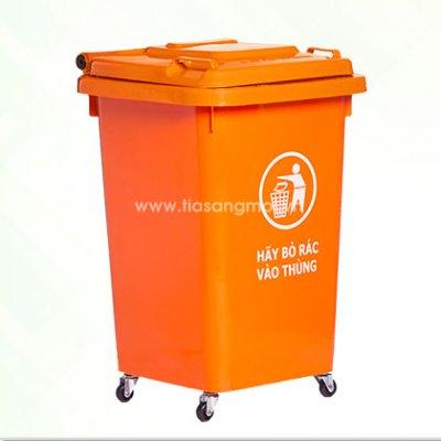 Thùng rác TR60