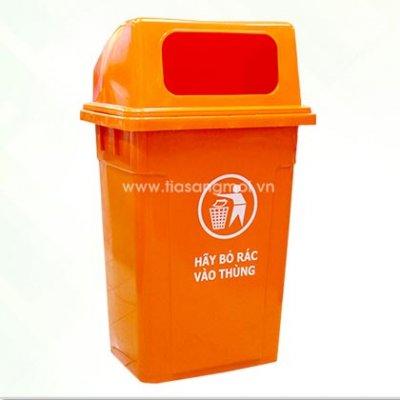 Thùng rác nắp hở TR90NH