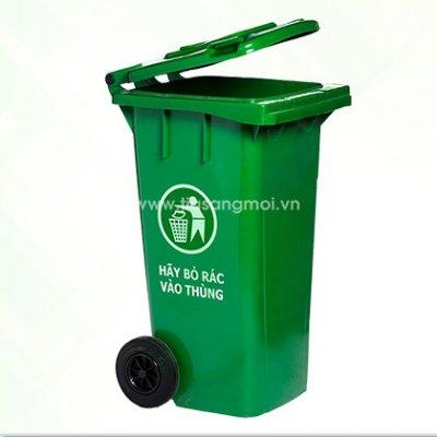 Thùng rác TR120
