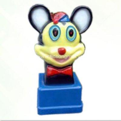 Thùng rác Mickey-C