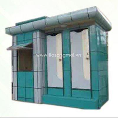 Nhà vệ sinh VS3A