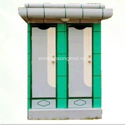Nhà vệ sinh VS2A