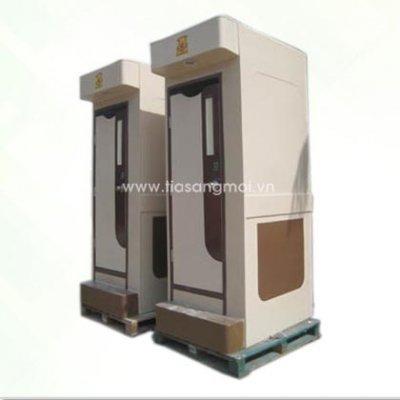 Nhà vệ sinh VS1C