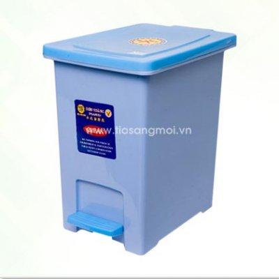 Thùng rác văn phòng HT-239