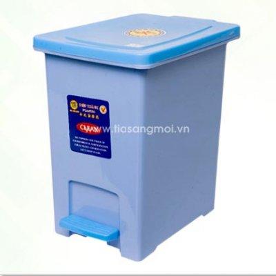 Thùng rác văn phòng HT-393