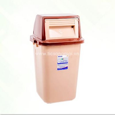 Thùng rác văn phòng DT-0199