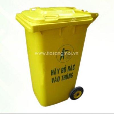 Thùng rác MGB240