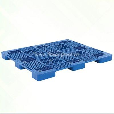 Pallet nhựa P2-2