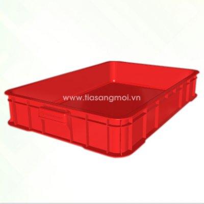 Sóng nhựa bít HS025-SB