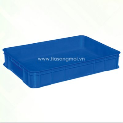Sóng nhựa bít HS028-SB