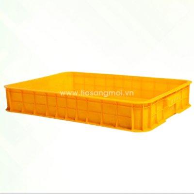 Sóng nhựa bít HT391-1T0B