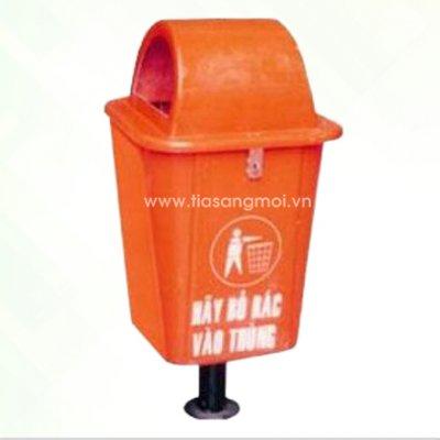 Thùng rác FTR005