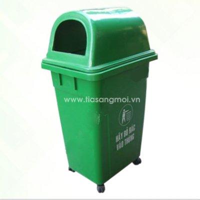 Thùng rác nắp hở MGB95N2BX