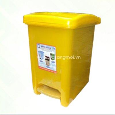 Thùng rác văn phòng MGB025