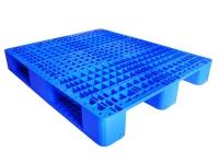 Chất liệu dùng trong sản xuất pallet nhựa