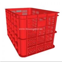 Chọn sóng nhựa công nghiệp phù hợp nhu cầu sử dụng