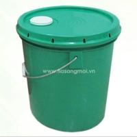 Các loại vỏ thùng sơn phổ biến